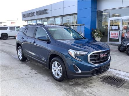 2021 GMC Terrain SLE (Stk: 21-563) in Listowel - Image 1 of 16