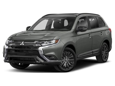 2020 Mitsubishi Outlander Limited Edition (Stk: T20171) in Edmonton - Image 1 of 9