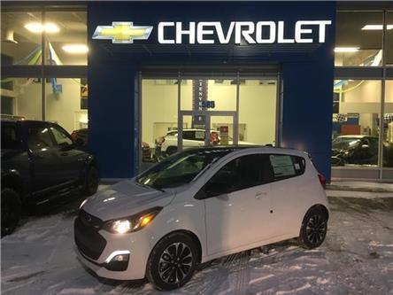 2021 Chevrolet Spark 1LT CVT (Stk: 21113) in Ste-Marie - Image 1 of 6