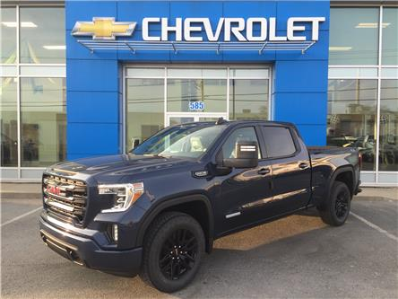 2021 GMC Sierra 1500 Elevation (Stk: 21109) in Ste-Marie - Image 1 of 6