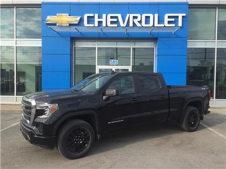 2021 GMC Sierra 1500 Base (Stk: 21110) in Ste-Marie - Image 1 of 7