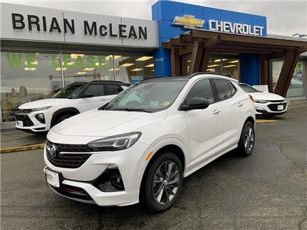 2021 Buick Encore GX Essence (Stk: M6084-21) in Courtenay - Image 1 of 6