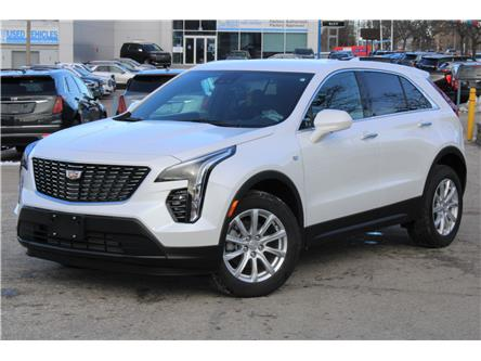 2021 Cadillac XT4 Luxury (Stk: 3149951) in Toronto - Image 1 of 29