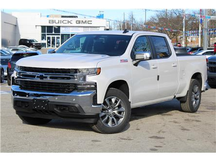 2021 Chevrolet Silverado 1500 LT (Stk: 3143172) in Toronto - Image 1 of 33
