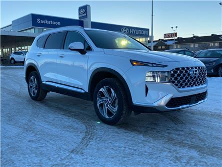 2021 Hyundai Santa Fe Preferred (Stk: 50152) in Saskatoon - Image 1 of 9