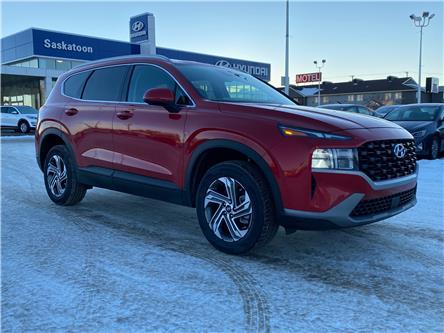 2021 Hyundai Santa Fe Preferred (Stk: 50151) in Saskatoon - Image 1 of 11