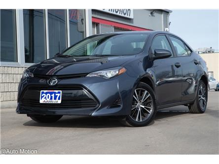 2017 Toyota Corolla  (Stk: 201262) in Chatham - Image 1 of 22