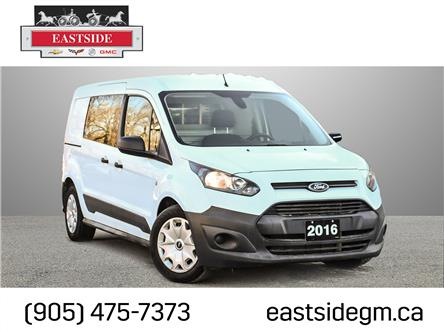 2016 Ford Transit Connect XL (Stk: 282928B) in Markham - Image 1 of 21