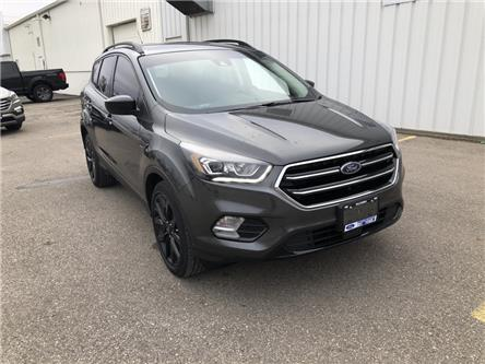 2018 Ford Escape SE (Stk: JUC81474T) in Wallaceburg - Image 1 of 14