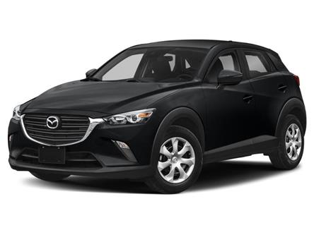 2021 Mazda CX-3 GX (Stk: 17189) in Oakville - Image 1 of 3