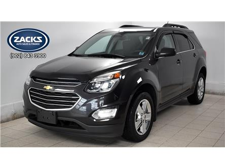 2016 Chevrolet Equinox 1LT (Stk: 20561) in Truro - Image 1 of 28