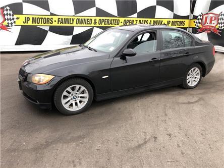 2008 BMW 323i  (Stk: 49883A) in Burlington - Image 1 of 21