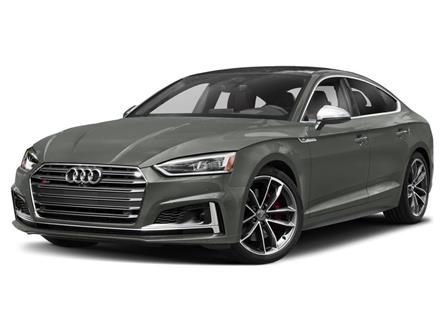 2018 Audi S5 3.0T Technik (Stk: 53809) in Newmarket - Image 1 of 9