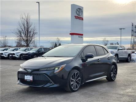 2019 Toyota Corolla Hatchback  (Stk: P2617) in Bowmanville - Image 1 of 25