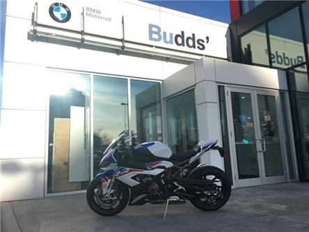 2020 BMW S1000RR  (Stk: M483174) in Oakville - Image 1 of 8