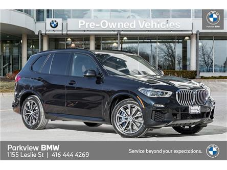 2019 BMW X5 xDrive40i (Stk: 6988A) in Toronto - Image 1 of 22