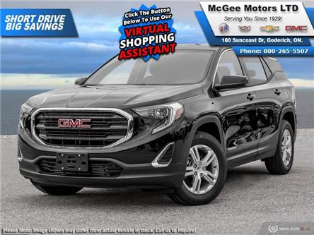 2021 GMC Terrain SLE (Stk: 351516) in Goderich - Image 1 of 23
