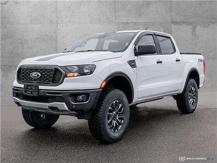 2019 Ford Ranger XLT (Stk: 9879A) in Quesnel - Image 1 of 21