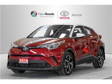 2018 Toyota C-HR XLE (Stk: 6796) in Aurora - Image 1 of 23