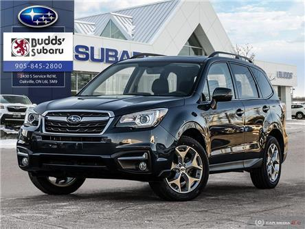 2017 Subaru Forester 2.5i Limited (Stk: PS2365) in Oakville - Image 1 of 25