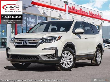 2021 Honda Pilot LX (Stk: 22998) in Greater Sudbury - Image 1 of 23