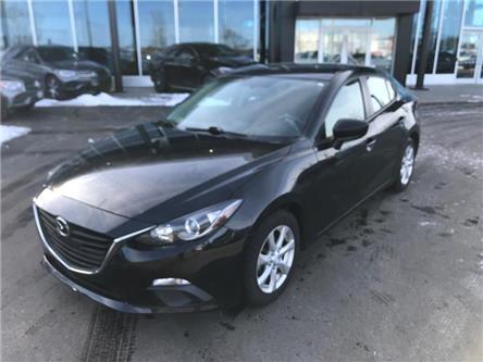 2014 Mazda Mazda3 GX-SKY (Stk: 39699A) in Kitchener - Image 1 of 8