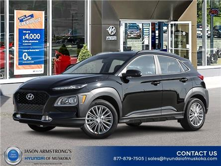 2021 Hyundai Kona 2.0L Preferred (Stk: 121-094) in Huntsville - Image 1 of 23