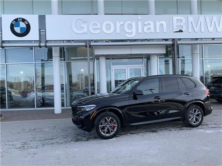 2021 BMW X5 xDrive40i (Stk: B21044) in Barrie - Image 1 of 9