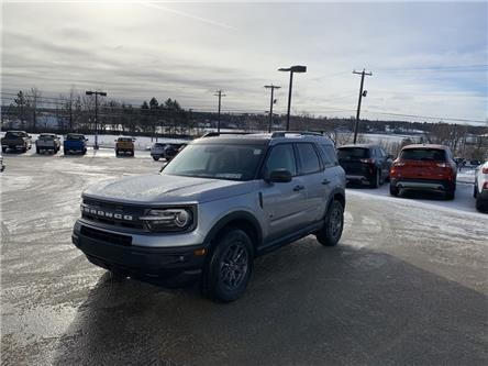 2021 Ford Bronco Sport Big Bend (Stk: 1301) in Miramichi - Image 1 of 14