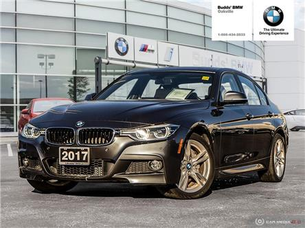 2017 BMW 340i xDrive (Stk: DB6068) in Oakville - Image 1 of 24