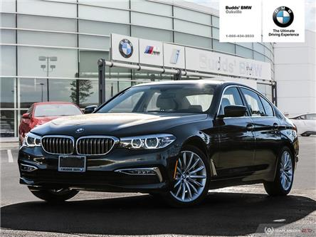 2017 BMW 530i xDrive (Stk: DB7024) in Oakville - Image 1 of 26