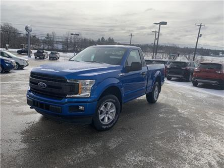 2020 Ford F-150 XL (Stk: 01851) in Miramichi - Image 1 of 13
