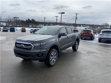 2020 Ford Ranger Lariat (Stk: 01021) in Miramichi - Image 1 of 14