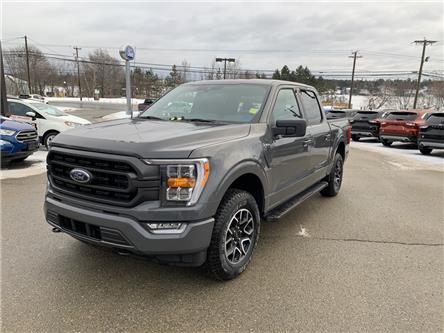 2021 Ford F-150 XLT (Stk: 11807) in Miramichi - Image 1 of 14