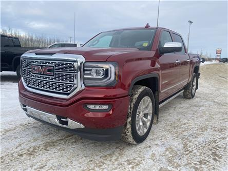 2018 GMC Sierra 1500 Denali (Stk: T2134A) in Athabasca - Image 1 of 24
