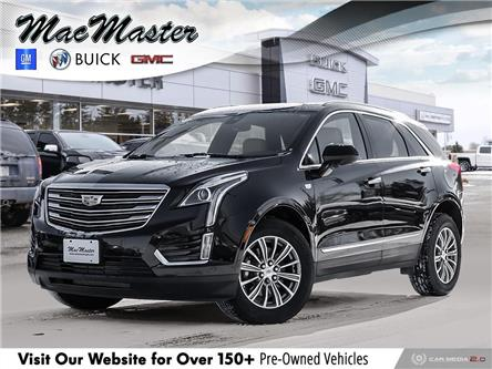 2018 Cadillac XT5 Luxury (Stk: B10134) in Orangeville - Image 1 of 30
