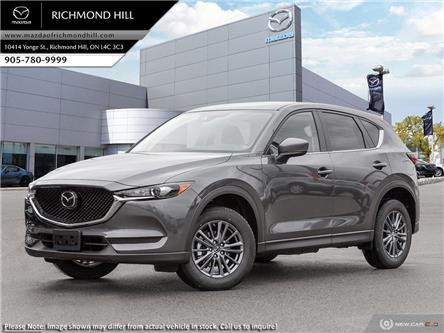 2021 Mazda CX-5 GS (Stk: 21-086) in Richmond Hill - Image 1 of 23