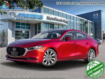 2021 Mazda Mazda3 GT (Stk: 42042) in Newmarket - Image 1 of 23