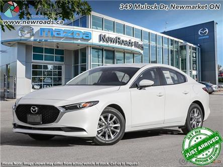 2021 Mazda Mazda3 GX (Stk: 42063) in Newmarket - Image 1 of 23