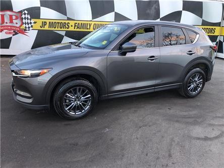 2019 Mazda CX-5 GS (Stk: 50533) in Burlington - Image 1 of 24
