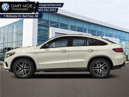 2018 Mercedes-Benz GLE AMG GLE 43 4MATIC Coupe (Stk: GLE-C) in Red Deer County - Image 1 of 2