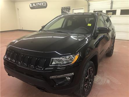 2021 Jeep Compass Sport (Stk: T21-22) in Nipawin - Image 1 of 15