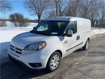 2017 RAM ProMaster City SLT (Stk: H6G91500) in Montréal - Image 1 of 17