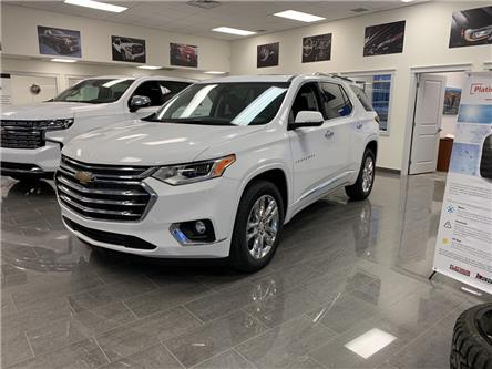 2021 Chevrolet Traverse High Country (Stk: 223456) in Fort MacLeod - Image 1 of 23