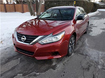2016 Nissan Altima 2.5 (Stk: GN369119) in Montréal - Image 1 of 12