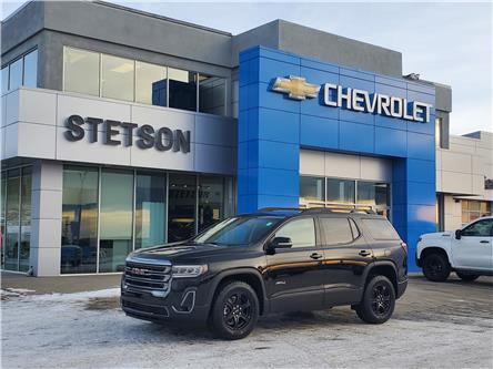 2021 GMC Acadia AT4 (Stk: 21-098) in Drayton Valley - Image 1 of 14