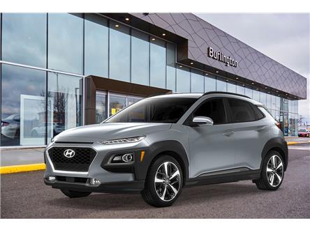 2021 Hyundai Kona EV Preferred (Stk: N2624) in Burlington - Image 1 of 3