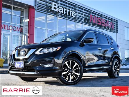 2019 Nissan Rogue SL (Stk: P4756) in Barrie - Image 1 of 30