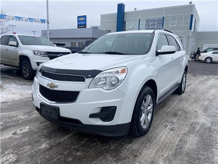 2014 Chevrolet Equinox 1LT (Stk: L343B) in Thunder Bay - Image 1 of 15