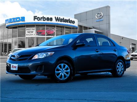 2013 Toyota Corolla  (Stk: B7117A) in Waterloo - Image 1 of 23